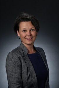 Christina Luffman